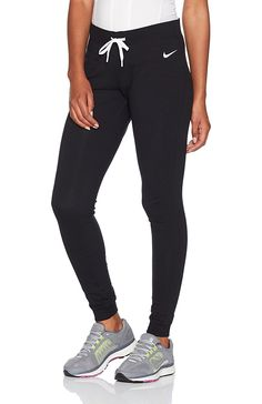 Nike Womens Jersey Cuffed Pants -- You can get additional details at the image link.