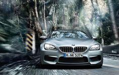 2014 BMW M6 Gran Coupe HD Wallpaper, bmw sports car