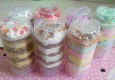 Aliexpress.com: Купить Пищевой 24 шт. росту поп контейнеры нажмите поп торт контейнер для ну вечеринку украшения в форме сердца и круг форма из Надежный контейнер бамбука поставщиков на BONA INTERNATIONAL(HK) CO.,LTD