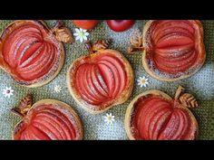 🍎 Przepis na chrupiącą szarlotkę / domowej roboty / Mini Apple Pie / Boone Bake - YouTube No Cook Desserts, Mini Desserts, Just Desserts, Dessert Recipes, Butter Pastry, Mini Apple Pies, Cheesecake Pie, Muffin Bread, Beautiful Fruits