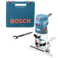 Factory-Reconditioned Bosch PR20EVSK-RT Colt Palm Grip 5....