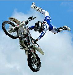 Motocross! Pinterest: pearlxoxoxo