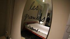 Design Man Ray 1938/1971 - Les Grands Trans-Parents #specchio #manray #design