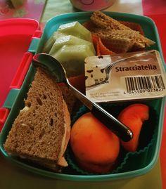 Lunchbox für die Schule