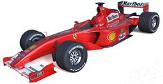 Ferrari F1 3d model, Formula 1 racing car. Detailed low poly model good for closeup renders. Tri faced medium resolution mesh, medium detailed UVW mapped 3d model of Ferrari F1 with Vray materials and textures. Motion Capture, Low Poly Models, Ferrari F1, Formula 1, Mesh, Racing, 3d, Medium, Running