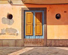 #door #lipari #isoleeolie Islands, Painting, Art, Art Background, Painting Art, Kunst, Paintings, Performing Arts, Painted Canvas