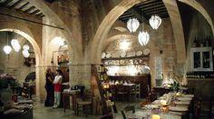 La Cantina di Spello, Spello, Umbria fabulous lunch - favorite was eggs with tartufo