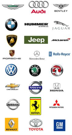 Car Logos And Names Car Logo Wallpaper By CarMadMike On - Car signs and namescar logo logos pictures