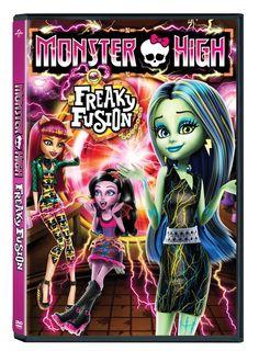 Monster high giveaways 2018