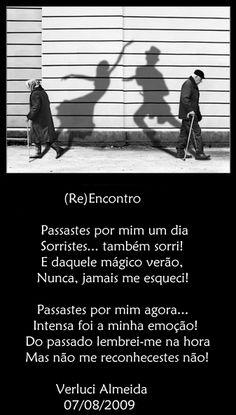 https://www.facebook.com/VerluciAlmeidaPoesias   <3 RE-ENCONTRO