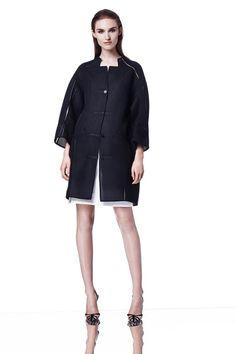 Ralph Rucci   Resort 2015 Collection   Style.com