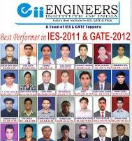 Engineers Institute of India is a Best GATE coaching Institute for Gate 2016 - 2017  / IES 2016 / PSU's