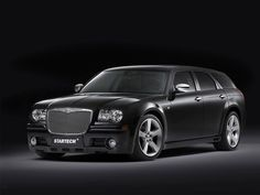 Chrysler 300 wagon -- looks just like my Dodge Magnum with a different grill..... Just sayin'!!