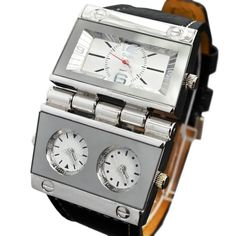 Christian Van Sant Mens CV4514 Analog Display Quartz Brown Watch * Continue to the product at the image link.
