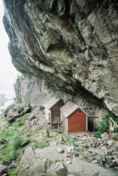 Jossinghamn, Rogaland Fylke, Norway