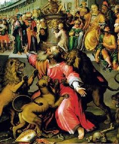 6. Ignatius (35-115AD) is one of the most influential apostolic fathers. He was the bishop of Antioch and concerned with schisms in the church so he taught that they should have one central authority figure. He was later martyred in Rome.