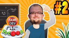 MĘCZENNIK ROCKY ZNISZCZY? - GAME DEV TYCOON #2 [gameplay, gry indie, pl]