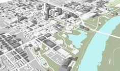 Downtown Master Plan < HDR, Inc.