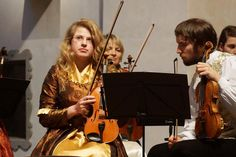 MBS Chrudim Mbs, Violin, Music Instruments, Musical Instruments