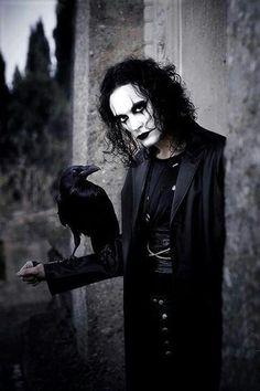 The Crow (Brandon Lee)