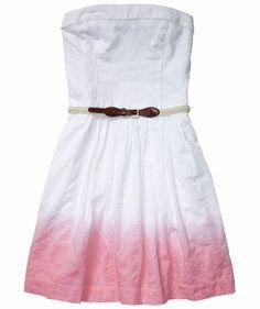 "Tommy Hilfiger - Damen Kleid ""Fayna"" #tommyhilfiger #hippie #girly"