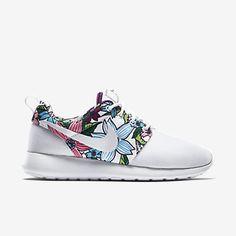 Nike Sneakers Basses garçon Bleu Blu, 38 EU