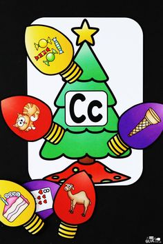 This Christmas Initi