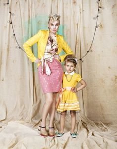 Mama Magazine 2012