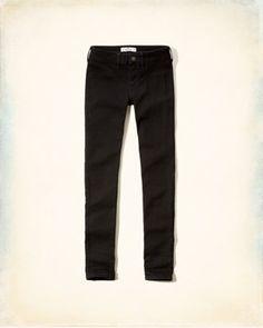Hollister Super Skinny Jeans