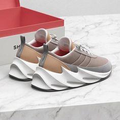 adidas shark concept Bruin