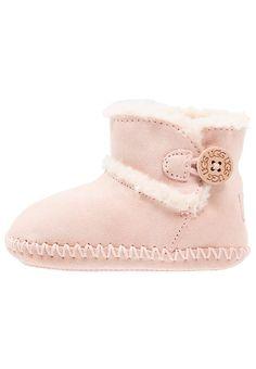 UGG LEMMY II - Ensiaskelkengät - baby pink - Zalando.fi