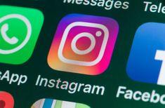 Instagram Logo, Facebook E Instagram, Buy Instagram Followers, Instagram Marketing Tips, Instagram Accounts, Buy Followers, Delete Instagram, Latest Instagram, Technology News