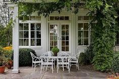 Image result for cute french house
