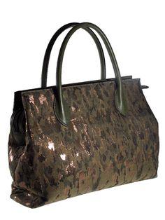 Alaia Silk Handbag