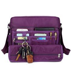 NEW Women s handbag multifunctional shoulder bag 2017 spring casual men messenger  bag waterproof nylon oxford fabric d7542d2a68aad