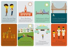 ZigZag City Guide to San Francisco