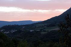 Sierra de Urbasa