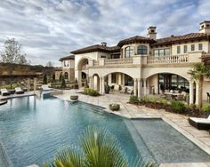 Perfection! What a beautiful home.
