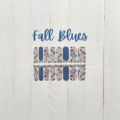 Fall Nails/ Nail Wraps/ Holiday Nails/ Nail Stickers Fall Nails, Holiday Nails, Christmas Nails, Christmas Nail Stickers, Cuticle Oil, Us Nails, Flower Nails, Nail Wraps, Short Nails