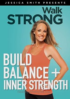 Jessica Smith: Build Balance and Inner Strength! Low Impact, High Results Home Exercise Video  Check It Out Now     $19.99    Lose your shoes to gain balance, postural alignment, core strength, range of motion — even foot and ankle strength an ..  http://www.healthyilifestyles.top/2017/03/14/jessica-smith-build-balance-and-inner-strength-low-impact-high-results-home-exercise-video/