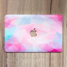 Hard Cover Macbook Air 13 Orange Cover Pink Orange by 365case