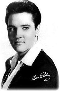 I ❤️ Elvis