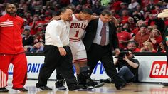 Nike Employee should be punished for insensitive tweets about Derrick Rose's knee injury