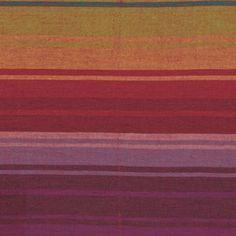 Kaffe Fassett - Woven Stripes - Exotic Stripe in Warm
