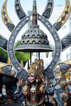 Jember Fashion Carnival