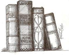 Dessiner des livres,livrer des dessins