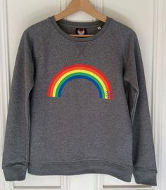 Bax & Bay Rainbow Sweatshirt