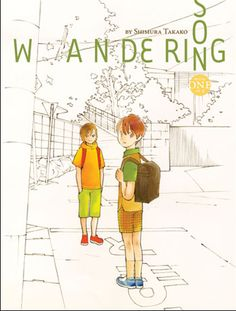 """Hourou Musuko (""""Wandering Son""""), an anime about two gender-questioning high schoolers. Volumes 1 - 4.  Read about the series.  http://en.wikipedia.org/wiki/Wandering_Son"""