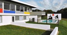 What's on the Market: Stillman House | Journal | The Modern House
