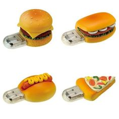 Cool USB Memory Sticks That Will Keep You Stylin' All Year - Kids News Article - Page 3